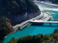 Παραβίαση των περιβαλλοντικών όρων του φράγματος στα Δαφνοζώναρα