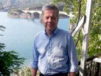 """Απόστολος Κατσιφάρας """"Δικαίωμα στην Πρόοδο"""" για την απώλεια του Βασίλη Αντωνόπουλου"""