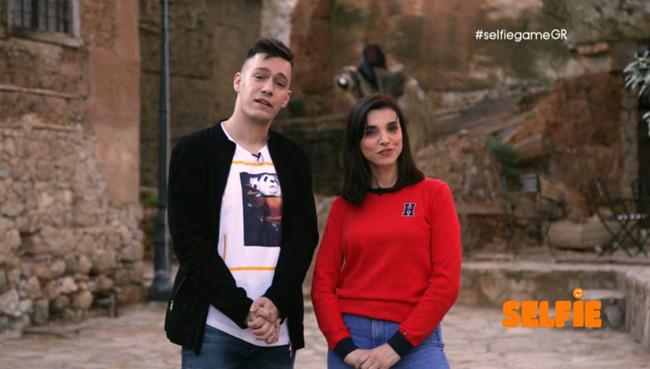 Το SELFIE, το ταξιδιωτικό τηλεπαιχνίδι της ΕΡΤ2 έρχεται για νέα γυρίσματα στην Ήπειρο