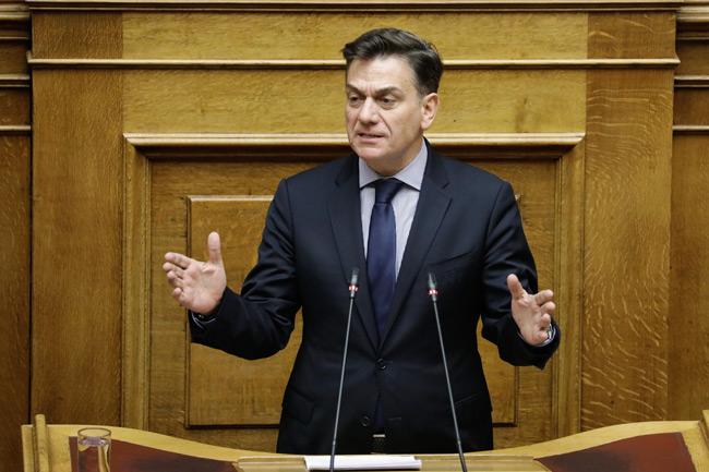 Θάνος Μωραΐτης: «Να σταματήσει ο εμπαιγμός των παραγωγών από την κυβέρνηση. Οι λαϊκές αγορές πρέπει να λειτουργήσουν 100% εδώ και τώρα»