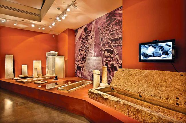 Επαναλειτουργία Αρχαιολογικού Μουσείου Άρτας