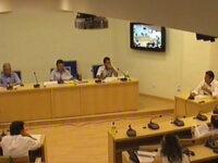 Κεκλεισμένων των Θυρών συνεδριάζει με 13 θέματα το Δημοτικό Συμβούλιο Δήμου Αμφιλοχίας