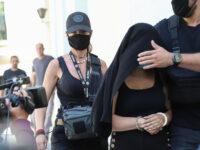 Η 35χρονη προφυλακισμένη «ψάχνει» τις ευεργετικές διατάξεις με τα μεροκάματα