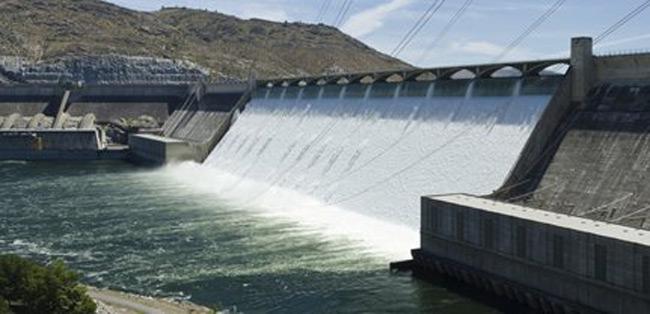 Ερώτηση Σχετικά με τα μικρά υδροηλεκτρικά έργα στον άνω ρου ποταμού Ευήνου