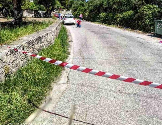 Ζάκυνθος: Σκοτεινά μυστικά πίσω από τη μαφιόζικη δολοφονία γυναίκας