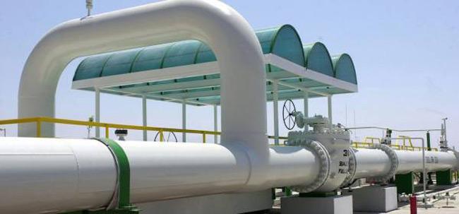 Το φυσικό αέριο πηγαίνει σε 34 πόλεις της Ελλάδας- Επενδύσεις 270 εκατ. ευρώ από τη ΔΕΔΑ τα επόμενα πέντε χρόνια