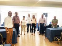 Σύσκεψη για την αντιμετώπιση της αφρικανικής πανώλης των χοίρων