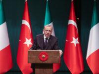 Ορούτς Ρέις: Οι περίεργοι ισχυρισμοί του Ερντογάν και η αινιγματική φράση