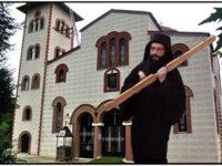Αποκαθιστούμε την αλήθεια, ως αυτόπτες και αυτήκοοι μάρτυρες, για το γεγονός της Αγίας Παρασκευής Εορδαίας, με τον ιερέα και την κυρία που φορούσε τη μάσκα