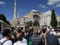 Μύδροι από τον Διεθνή Τύπο για Ερντογάν: «Αψηφά την Ευρώπη» – «Βάζει τέλος στο όραμα του Κεμάλ»