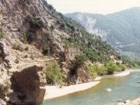 Σκέψη για ανακατασκευή της ιστορικής Γέφυρας Κοράκου στην Κοιλάδα του Αχελώου