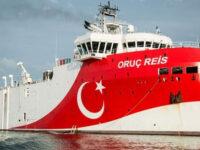 Τουρκία: Navtex για έρευνες στην ελληνική υφαλοκρηπίδα