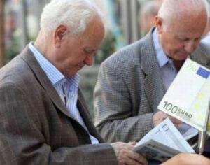 Χαράτσι στους συνταξιούχους ΟΓΑ υπέρ ΕΛΤΑ