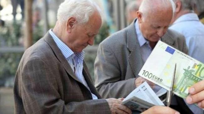 """Αναδρομικά συνταξιούχων """"Άνθρακες ο Θησαυρός"""""""