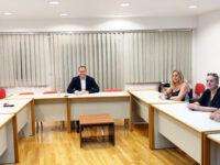 Συνάρτηση – Συνεργασία Γ. Στύλιου με τον Εμπορικό σύλλογο Άρτας, Λογιστές και Φοροτεχνικούς