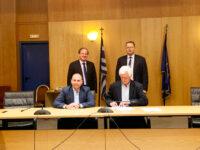 Γιώργος Στύλιος:Ένα καλό νέο για τα Τζουμέρκα, προχωρά η κατασκευή αθλητικού – ψυχαγωγικού πάρκου.