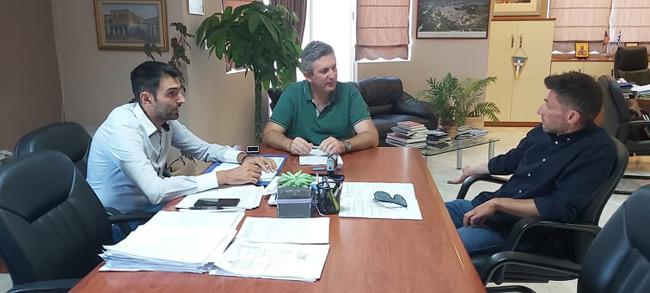 Ακόμη 23 χιλιόμετρα ασφαλτόστρωσης με υπογραφή Δήμαρχου Αρταίων Χρήστου Τσιρογιάννη.