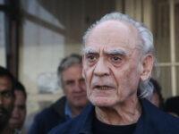 Σε κώμα στο νοσοκομείο ο Άκης Τσοχατζόπουλος – Πολύ σοβαρή η κατάστασή του