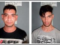 Στη δημοσιότητα τα στοιχεία των δύο Βούλγαρων που κατηγορούνται για απόπειρα απαγωγής