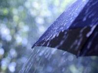 Βροχές μετά τον καύσωνα