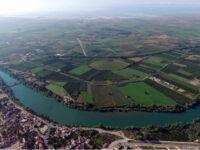 Ανατέθηκε η εκπόνηση μελέτης για αντιπλημμυρικά έργα και οριοθέτηση των επικίνδυνων για πλημμύρες περιοχών του ποταμού Αχελώου