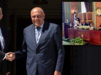 Υπέγραψαν συμφωνία για την ΑΟΖ Ελλάδα και Αίγυπτος