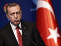 """Ερντογάν: """"Η Ελλάδα θα είναι η μόνη που θα υποφέρει"""""""