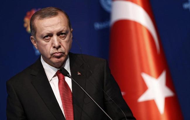 Διαταγή Ερντογάν σε στρατηγούς: «Βυθίστε ένα ελληνικό πλοίο ή καταρρίψτε ένα μαχητικό»