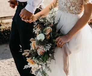 Παίρνουν μπρος γάμοι και βαφτίσεις τον Ιούνιο, πόσα άτομα θα επιτρέπονται