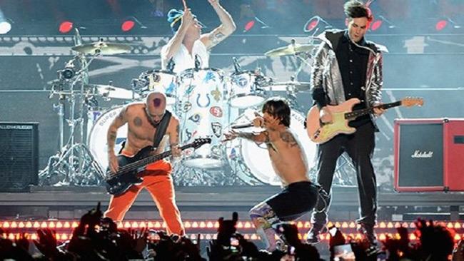 Πέθανε ο Τζακ Σέρμαν – Ένας από τους πρώτους κιθαρίστες των Red Hot Chili Peppers