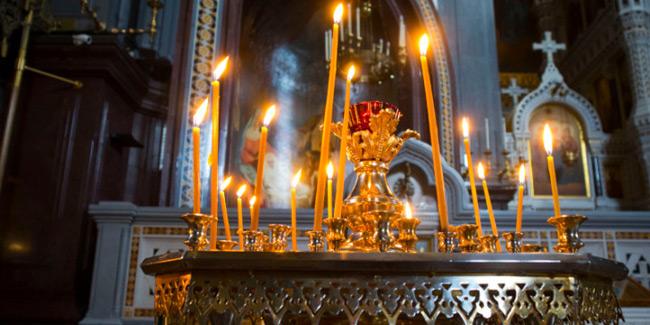 Το Πάσχα του καλοκαιριού – Μέτρα για τις εκκλησίες λόγων κορονοϊού