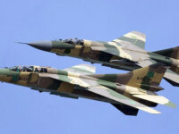 Λιβύη: Η Αεροπορία του Χάφταρ «αποδεκατίζει» Τούρκους μισθοφόρους
