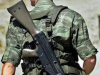 Νεκρός 45χρονος ανθυπασπιστής από όπλο, μέσα στο στρατόπεδο