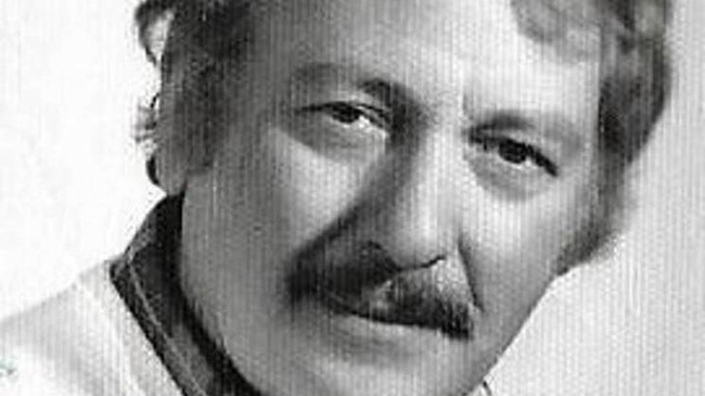 Πέθανε ο ηθοποιός Ευάγγελος – Άγγελος Θεοδωρόπουλος