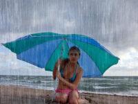 """Έρχεται η τετραήμερη κακοκαιρία """"Θάλεια"""" με βροχές, καταιγίδες και χαλάζι – Πού θα είναι έντονα τα φαινόμενα"""