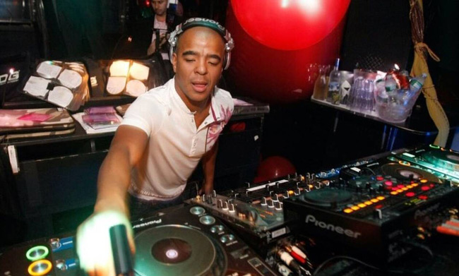 """Νεκρός ο DJ Έρικ Μορίλο ο δημιουργός του """"I Like to Move it"""""""