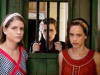 Ο Αργύρης Πανταζάρας και άλλοι τρεις νέοι ηθοποιοί μπαίνουν στις Άγριες Μέλισσες