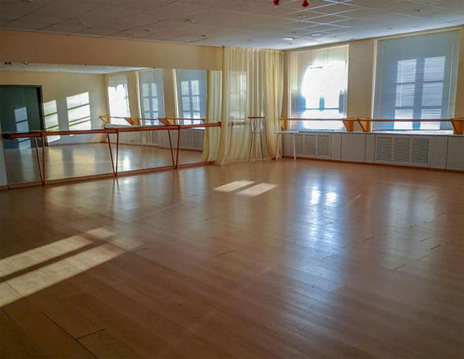 Η Γυμναστική Εταιρεία Αγρινίου προετοιμάζεται εντατικά για την έναρξη της νέας χρονιάς.