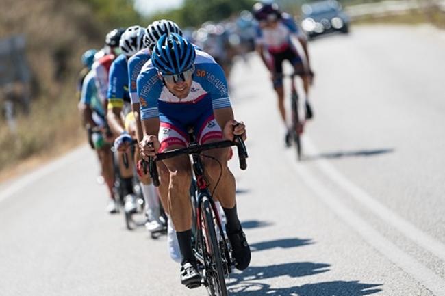 Ολοκληρώθηκε επιτυχώς στην Άρτα το Πανελλήνιο Πρωτάθλημα ποδηλασίας δρόμου Ανδρών Γυναικών