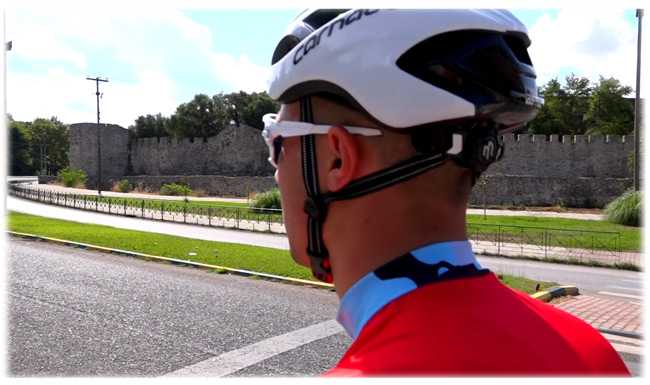 Άρτα – Πανελλήνιο Πρωτάθλημα Ποδηλασίας Δρόμου – Όλα έτοιμα για την εκκίνηση
