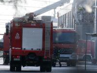 Τραγωδία στην Καλλιθέα – Ανασύρθηκε νεκρός μετά από φωτιά σε διαμέρισμα