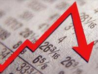 Ύφεση – ρεκόρ ανακοίνωσε η ΕΛΣΤΑΤ –  15,2% το δεύτερο τρίμηνο