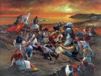 Επέτειος 28/9/1825-28/9/2020 η μάχη του Καρβασαρά