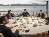 Γαλλία: Πλήρης στήριξη και αλληλεγγύη σε Ελλάδα και Κύπρο