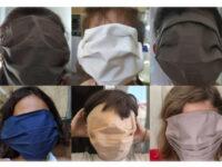 Διακόπτεται η παραγωγή μασκών για τους μαθητές σύμφωνα με απόφαση της ΚΕΔΕ