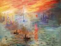 15- 30 Σεπτεμβρίου Νέα Έκθεση του Τμήματος Ζωγραφικής Ενηλίκων στην Δημοτική Πινακοθήκη «Γιάννης Μόραλης».