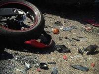 Τραγωδία στις Σέρρες: Νεκρός 15χρονος οδηγός δίκυκλου