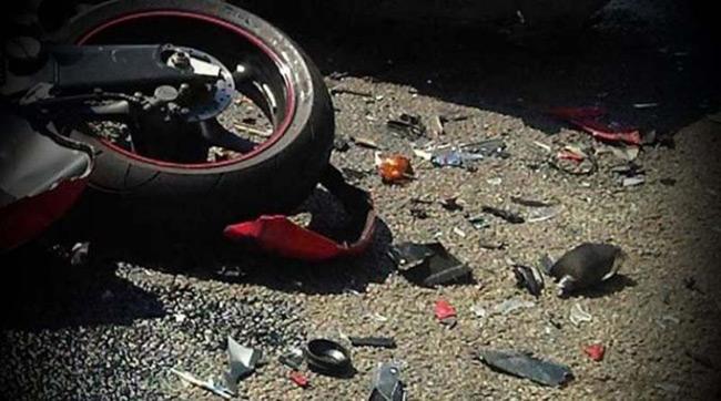 Βαρύ πένθος στην Άρτα – Νέα τραγωδία στην Άσφαλτο – Νεκρός 18χρονος μοτοσικλετιστής