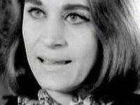 Πέθανε η ηθοποιός Κία Μπόζου
