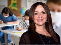 Μήνυμα δημάρχου κας Ροζίνας Βαβέτση για τη νέα σχολική χρονιά